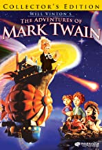 The Adventures of Mark Twain