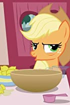 Image of My Little Pony: Friendship Is Magic: Applebuck Season