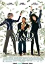 Mad Money (2008) Poster