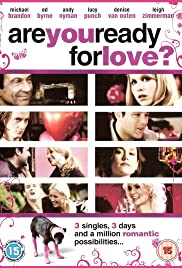 Are You Ready for Love? Poster