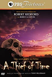 A Thief of Time (2004) Poster - Movie Forum, Cast, Reviews