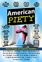 Image of American Piety