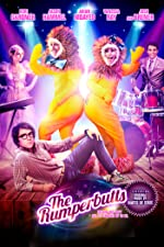 The Rumperbutts(2015)
