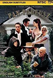 Pan Tadeusz(1999) Poster - Movie Forum, Cast, Reviews
