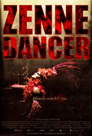 Zenne Dancer Poster