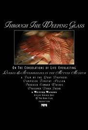 Through the Weeping Glass: On the Consolations of Life Everlasting (Limbos & Afterbreezes in the Mütter Museum) Poster