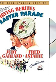 Judy Garland: By Myself Poster