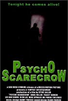 Image of Psycho Scarecrow