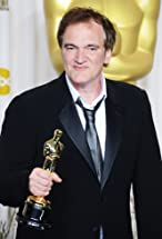 Quentin Tarantino's primary photo