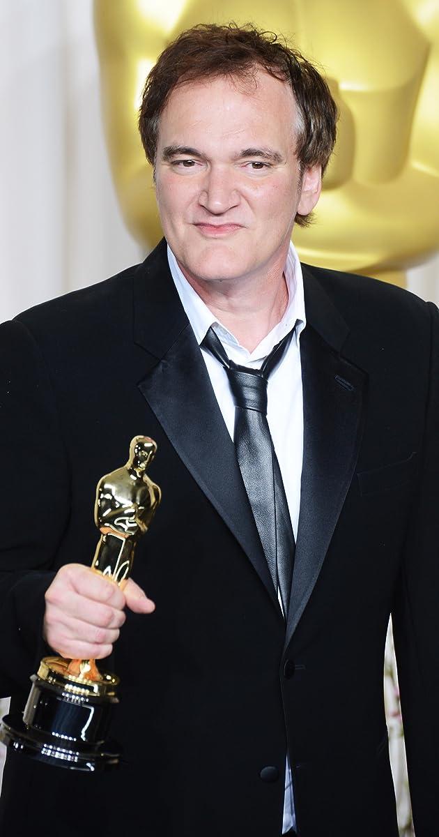 Quentin Tarantino - IMDb