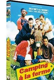 Camping à la ferme(2005) Poster - Movie Forum, Cast, Reviews
