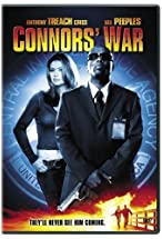 Primary image for Connors' War