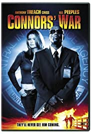 Connors' War (2006) Poster - Movie Forum, Cast, Reviews