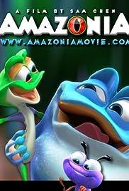 Amazonia(2011) Poster - Movie Forum, Cast, Reviews