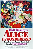 Image of Alice in Wonderland