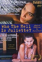 Primary image for Who the Hell Is Juliette?