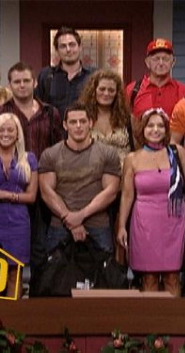Celebrity big brother 10 cast renny
