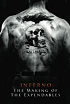 Image of Inferno: The Making of 'The Expendables'