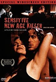 Sensitive New Age Killer Poster