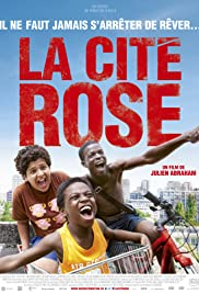 La cité rose (2012) Poster - Movie Forum, Cast, Reviews