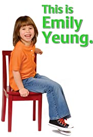 This Is Emily Yeung Poster