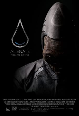 Alienate (2016) Download on Vidmate