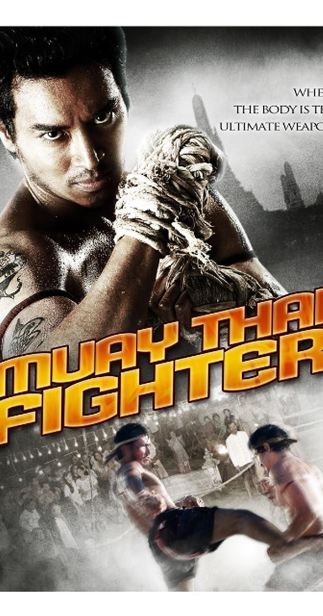 Muay Thai Chaiya 2007