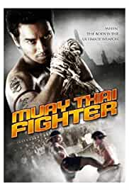 Muay Thai Chaiya (2007) BRRip 480p 350MB [Hindi – Thai] MKV