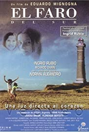 The Lighthouse (1998) Poster - Movie Forum, Cast, Reviews