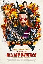 Killing Gunther(2017)