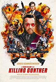 Killing Gunther (2017) Online