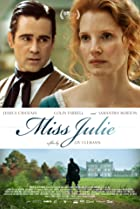 Image of Miss Julie