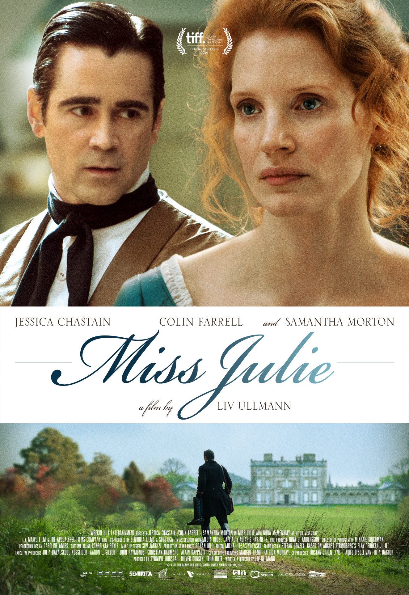 image Miss Julie Watch Full Movie Free Online