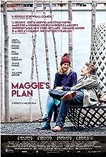 Maggie s Plan(2016)
