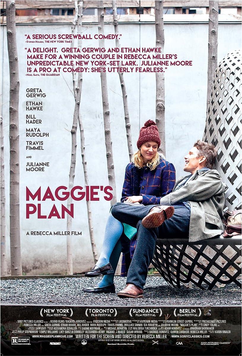 Megės planas