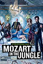 Image of Mozart in the Jungle: Fifth Chair