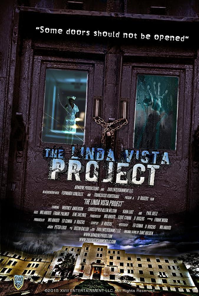 The Linda Vista Project 2015 DVDRip 400MB