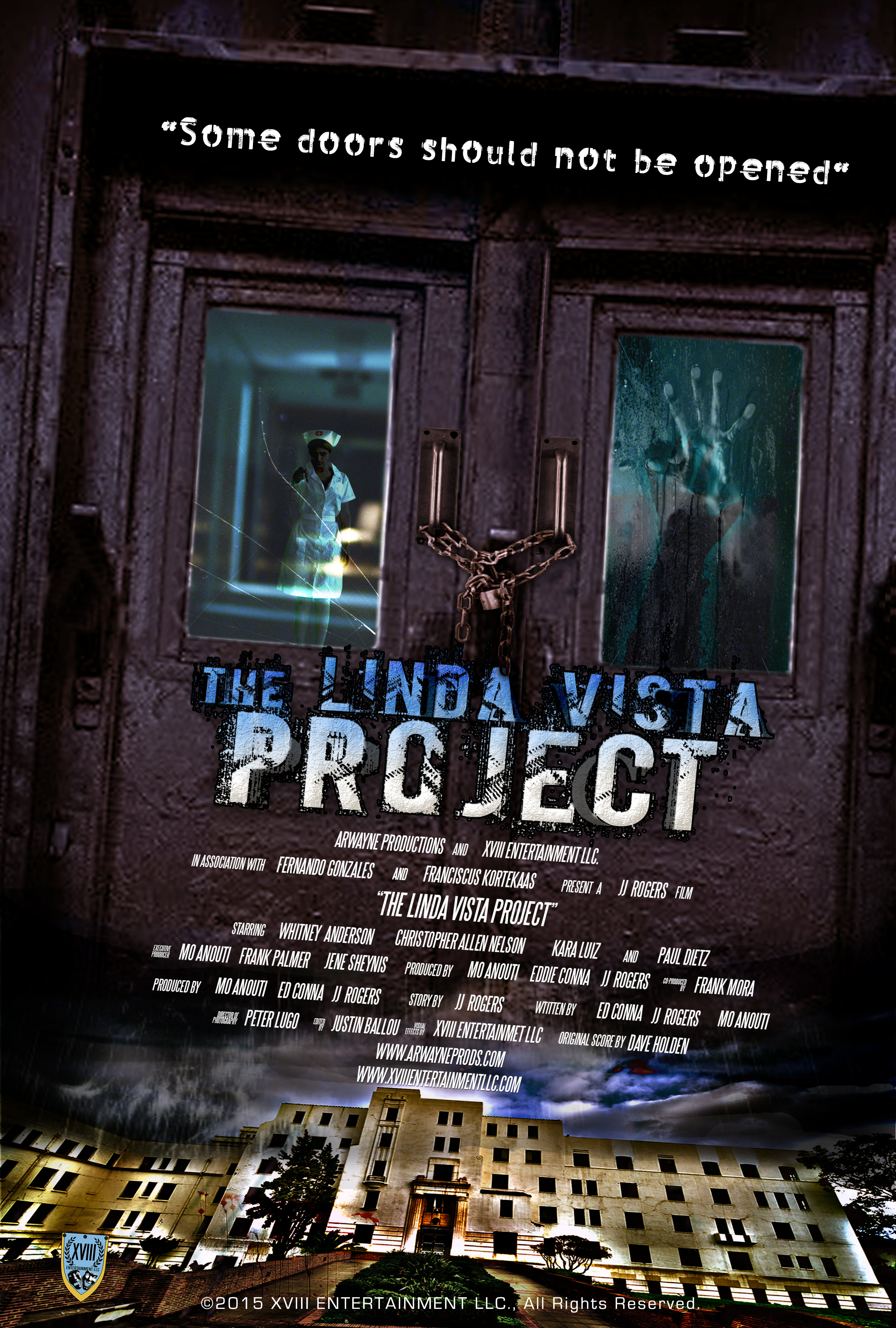 image The Linda Vista Project Watch Full Movie Free Online