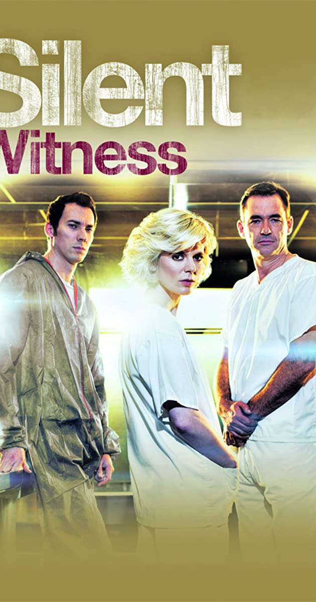 Silent witness season 18