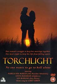Torchlight Poster