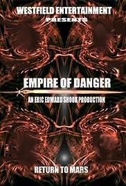 Empire of Danger Poster
