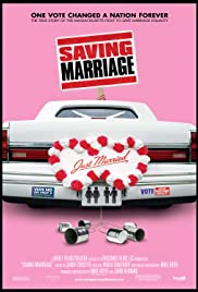 Saving Marriage Poster