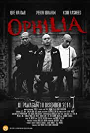Ophilia film poster