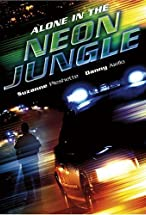 Primary image for Alone in the Neon Jungle