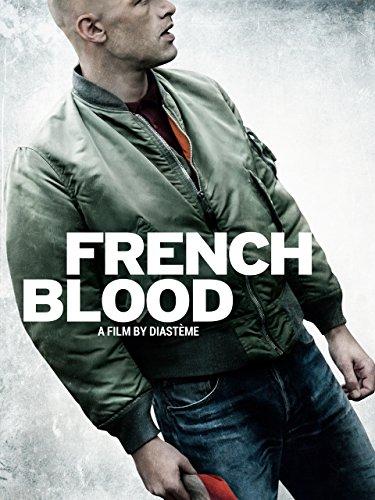 Oglądaj Francuska krew (2015) Online za darmo