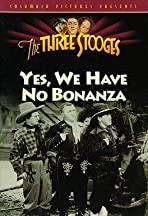 Yes, We Have No Bonanza