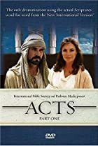 Image of The Visual Bible: Acts