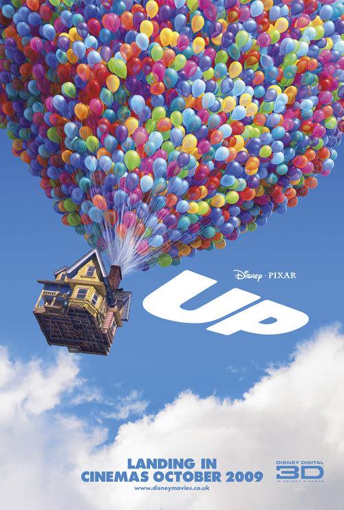 飞屋环游记 Up (2009)