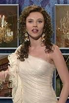 Image of Saturday Night Live: Scarlett Johansson/Death Cab for Cutie