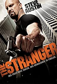 The Stranger (2010) Poster - Movie Forum, Cast, Reviews